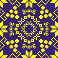 Текстовый украинский орнамент: Ужгород