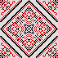 Текстовый украинский орнамент: церква воскресіння Ісуса Христа