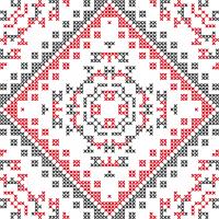 Текстовый украинский орнамент: Орнамент