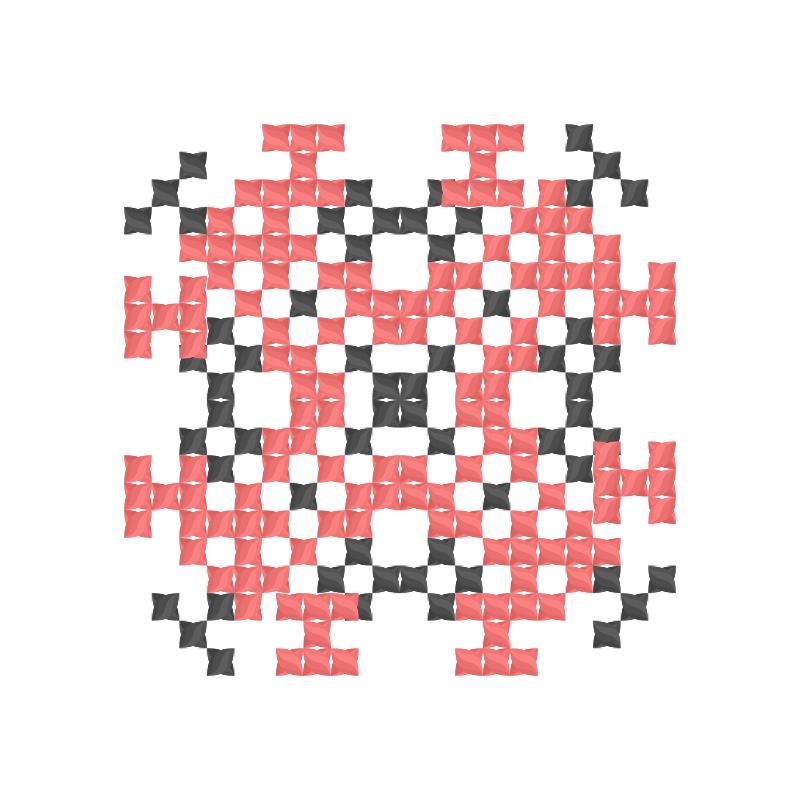 Текстовий слов'янський орнамент: Ніфонт