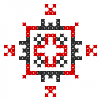 Текстовый украинский орнамент: Пошук