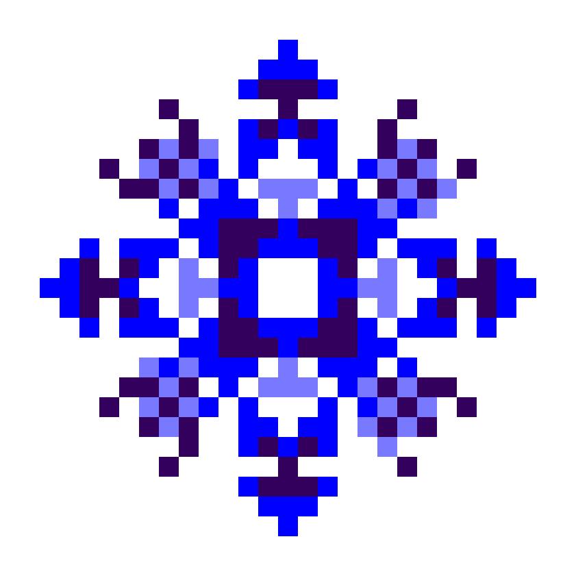 Текстовий слов'янський орнамент: Математик