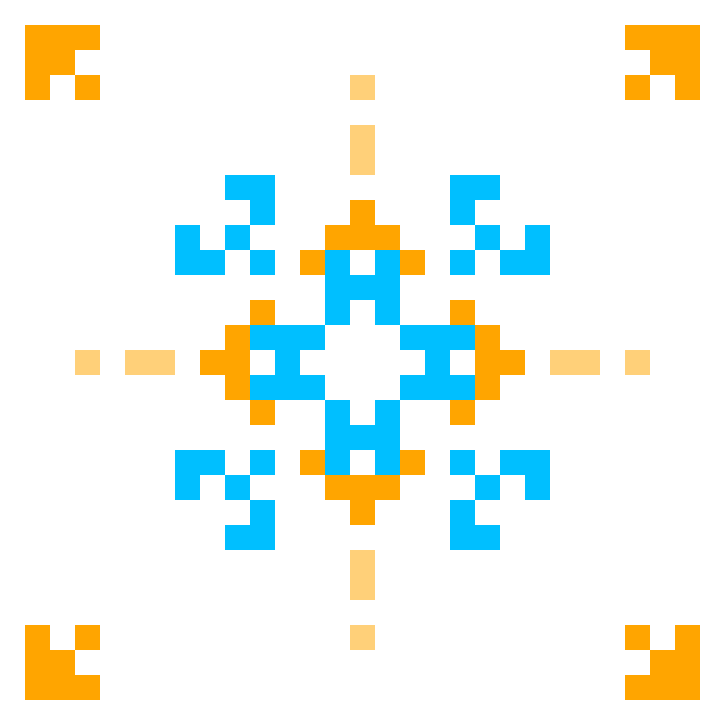 Текстовий слов'янський орнамент: Нація