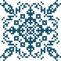 Текстовый украинский орнамент: Антолій - моя любов