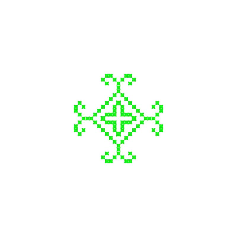 Текстовий слов'янський орнамент: sacr14