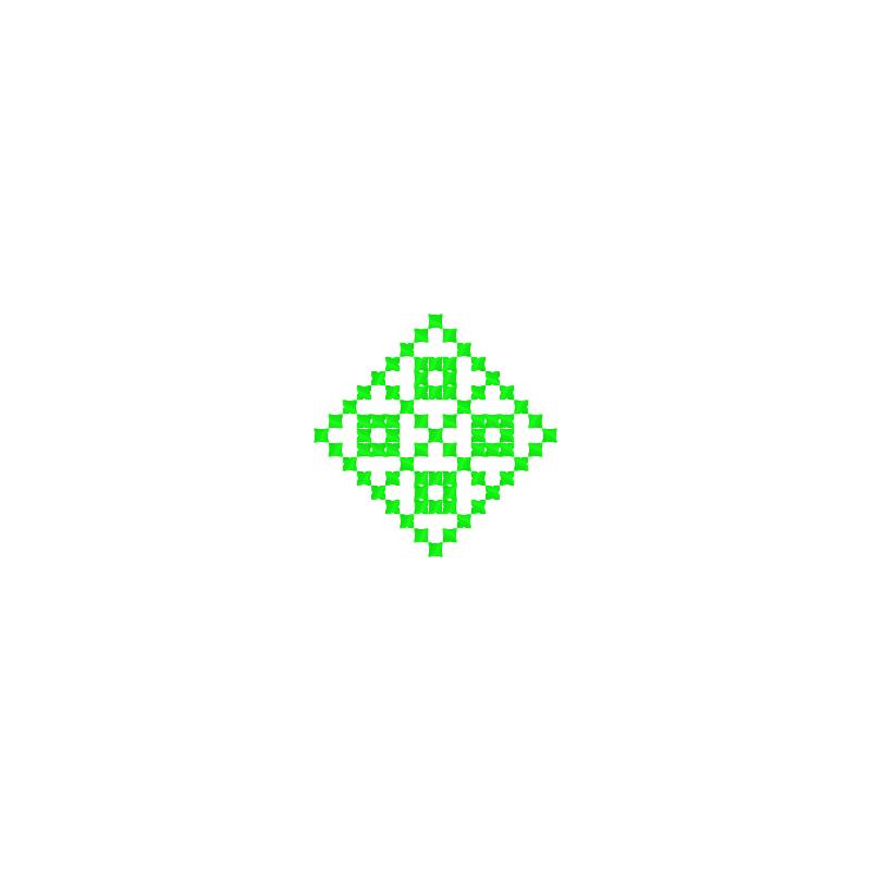 Текстовий слов'янський орнамент: sacr15