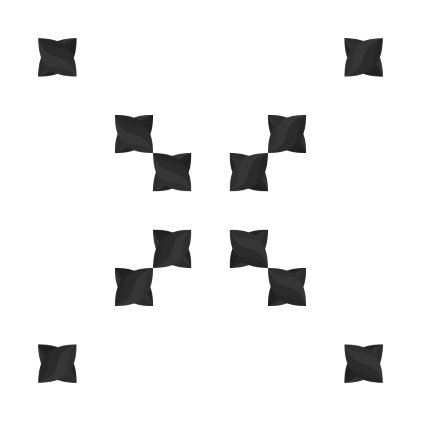 Текстовий слов'янський орнамент: і