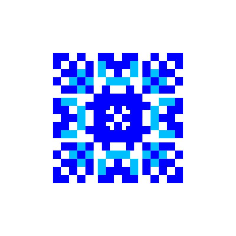 Текстовий слов'янський орнамент: Єгорчик