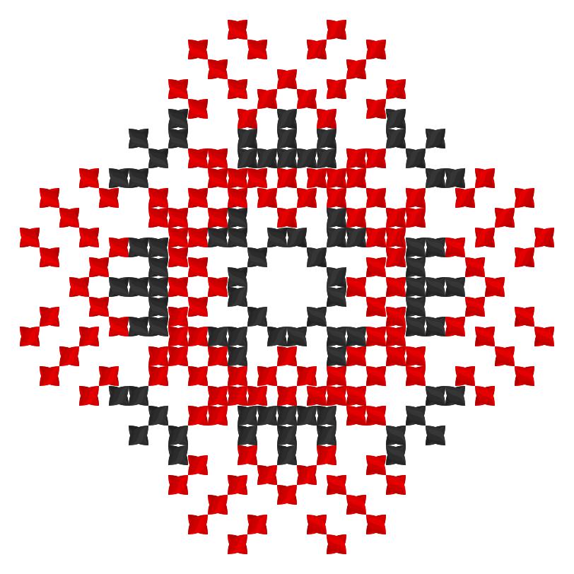 Текстовий слов'янський орнамент: Кошелєв