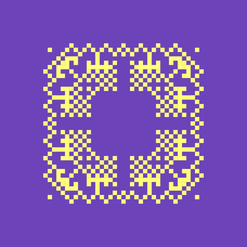 Текстовий слов'янський орнамент: много
