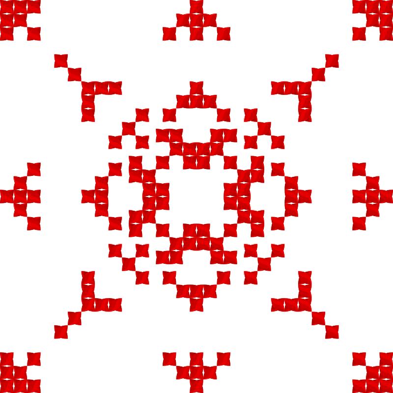 Текстовий слов'янський орнамент: Nataliya