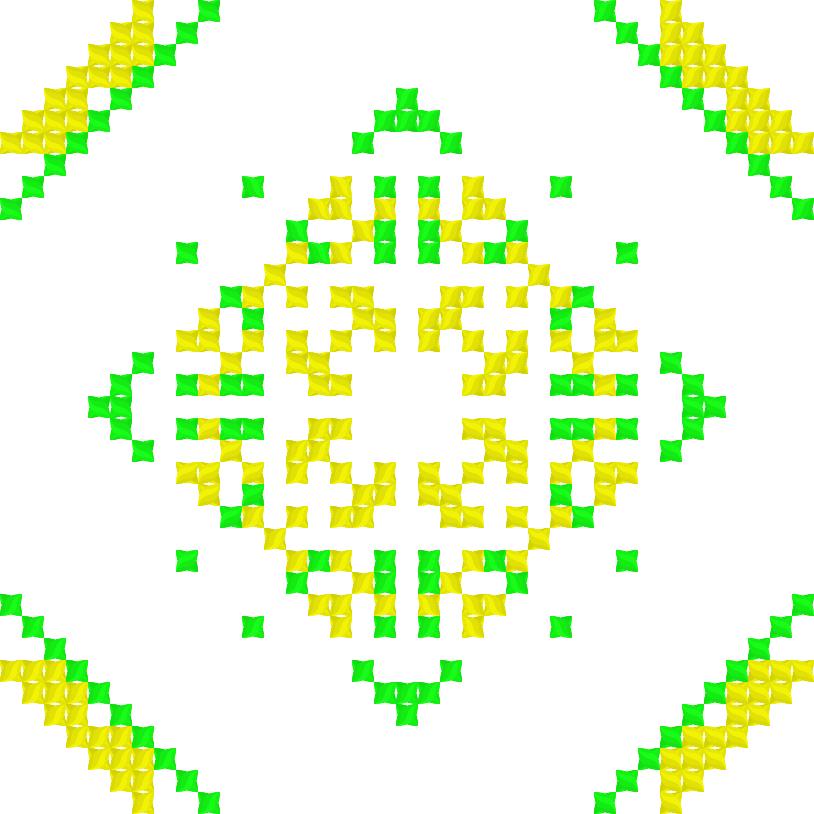Текстовий слов'янський орнамент: Нікіта