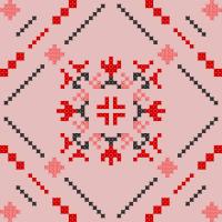 Текстовый украинский орнамент: Лариса
