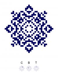 Текстовый украинский орнамент: свт