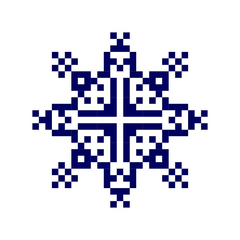 Текстовий слов'янський орнамент: Яремко