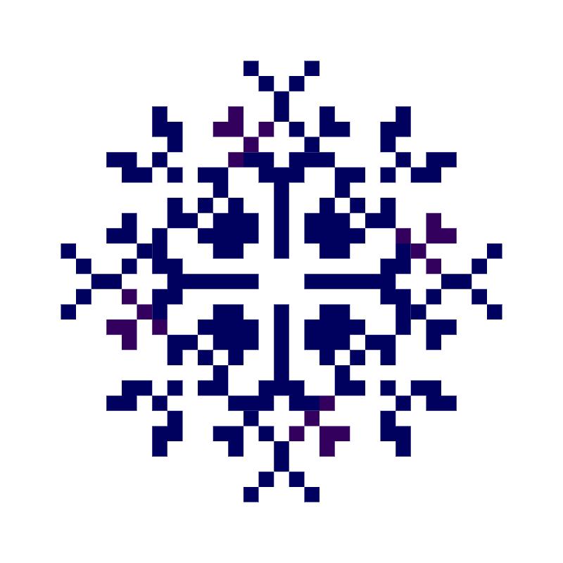 Текстовий слов'янський орнамент: Слово...