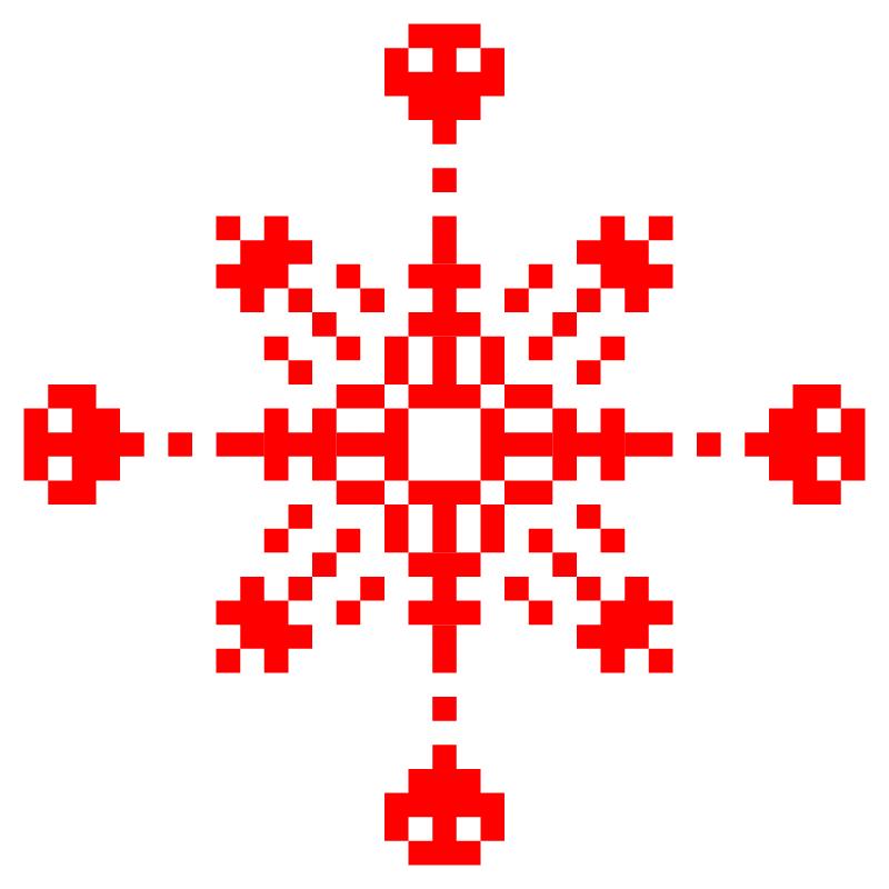 Текстовий слов'янський орнамент: евгений