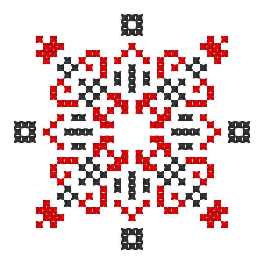 Текстовий слов'янський орнамент: Невролог