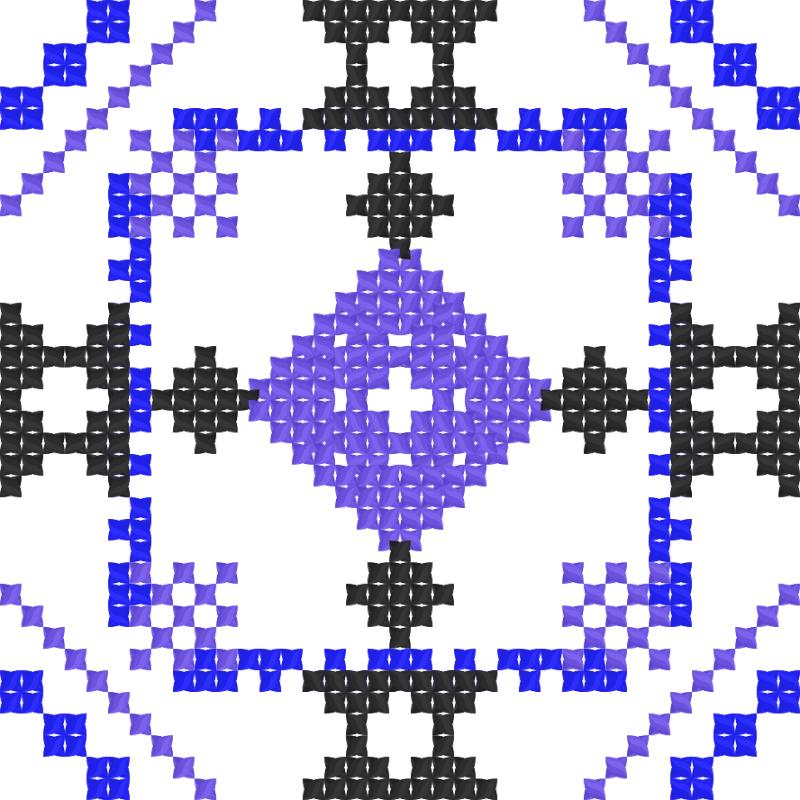 Текстовий слов'янський орнамент: 7765