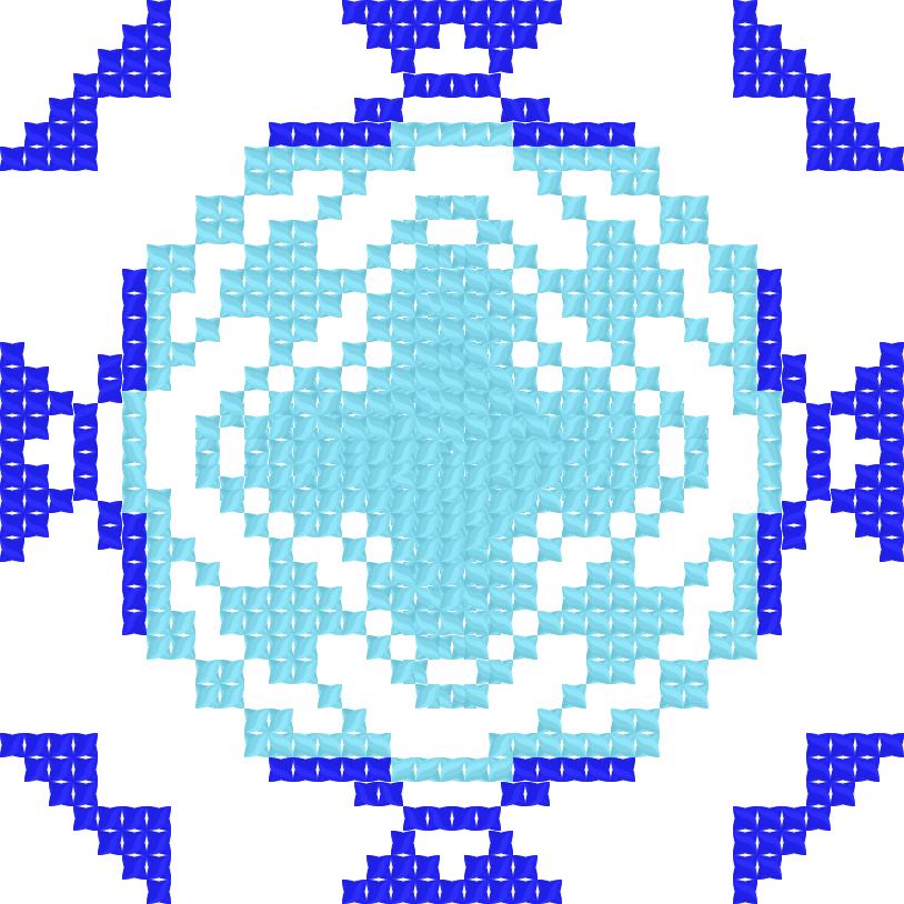 Текстовий слов'янський орнамент: 5547