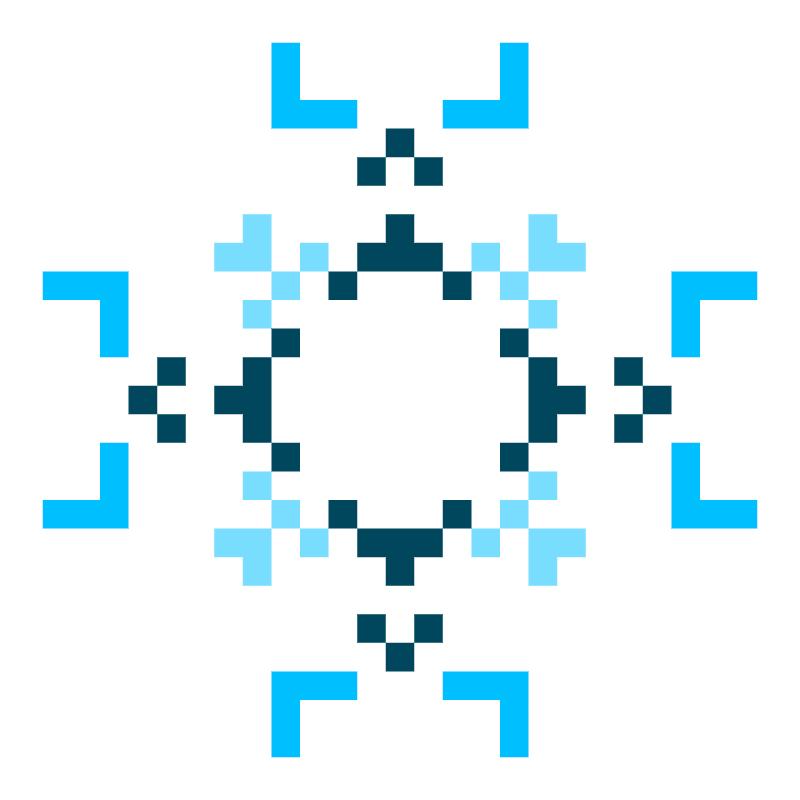 Текстовий слов'янський орнамент: Axl (aksl)