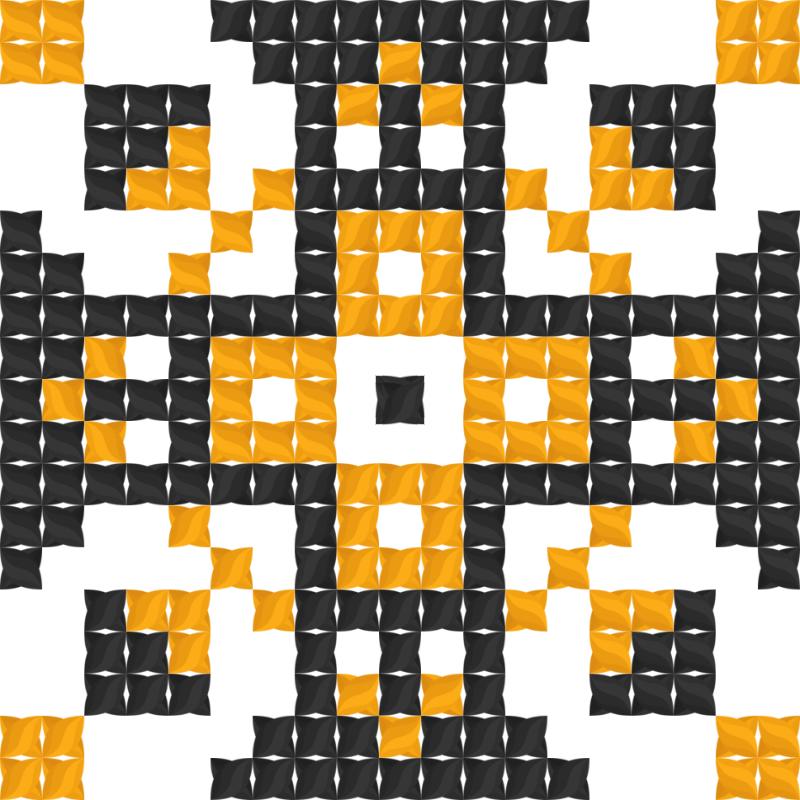 Текстовий слов'янський орнамент: Олекса