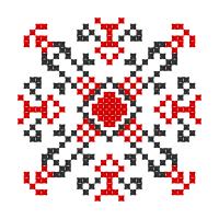Наступный орнамент