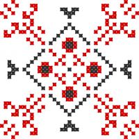 Текстовый украинский орнамент: Всесвіт