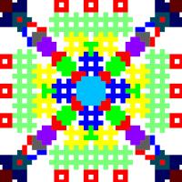Текстовый украинский орнамент: ждіть чогось(не знаю чого)