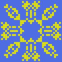 Текстовый украинский орнамент: Акваланг