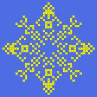 Текстовый украинский орнамент: Велосипед