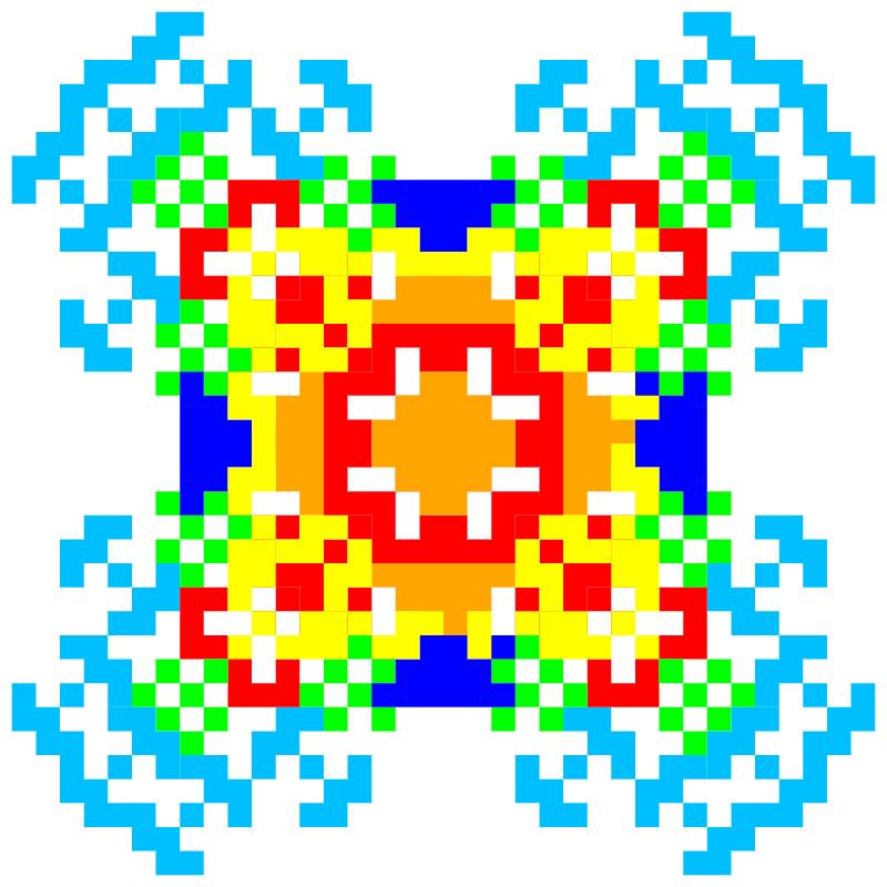 Текстовий слов'янський орнамент: Бачення