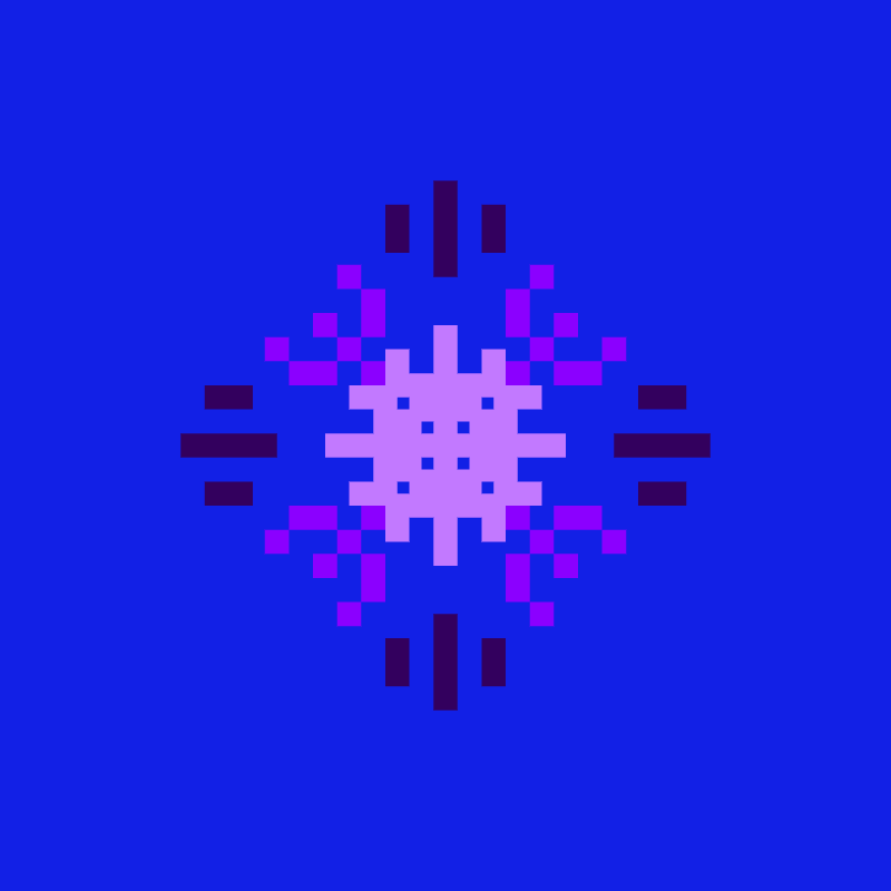 Текстовий слов'янський орнамент: водяний протік